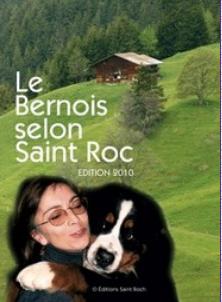 Le Bernois selon Saint Roc